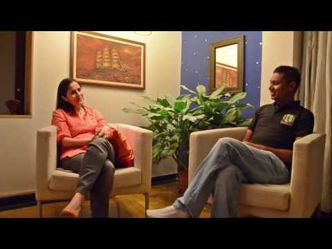 eChai With Kiran Sethi, Founder Director , Riverside School & Design For Change Initiative.