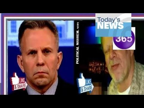 Intelligence Officer Drops Bombshell About Las Vegas Shooter On Live TV That Could | USA TODAY NEWS