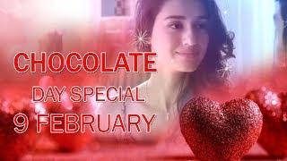 9 February Chocolate Day Valentine's Day Special - Whatsapp status video Latest 💘 Whatsapp Express 💘