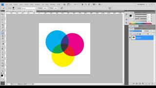 PHOTOSHOP | CMYK color space explained