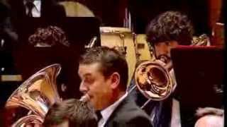 Banda de Música Sementeira de Cambre Expedition de Oscar Navarro