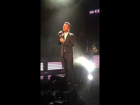 Sam Smith Lay Me Down - BBC Radio 2 In Concert FRONT ROW