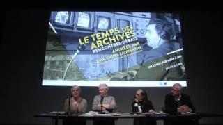 Le Temps des archives / Georges-Henri Rivière, le magicien des vitrines