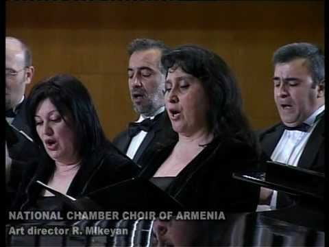 Brahms - Zigeunerlieder - He, Zigeuner, greife in die Saiten ein! (Gypsy Songs)