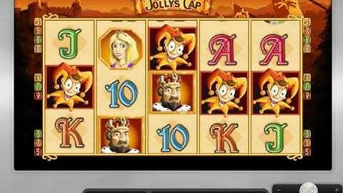 Jokers Cap Online - Mega Gewinn Merkur Online Spiel Jokers Cap !