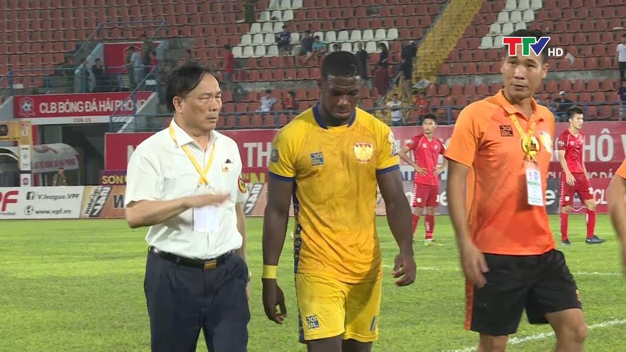 CLB bóng đá Thanh Hóa hồi sinh mạnh mẽ dưới thời bầu Đệ