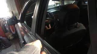 Автодоводчик стёкл киа сид