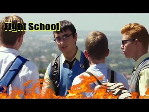 Satisfya Fight 🔥 TOP  SCHOOL FIGHT SCENES IN MOVIES