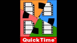 Quicktime Sample Movies (2.0 to 7.0)