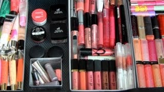 Makeup Collection 2013