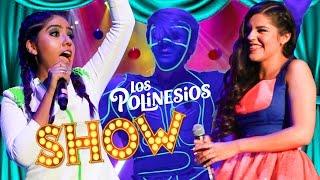 NUESTRO PRIMER SHOW EN MÉXICO | LOS POLINESIOS VLOGS