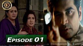 Dil Lagi Episode 01 - ARY Digital - Top Pakistani Dramas