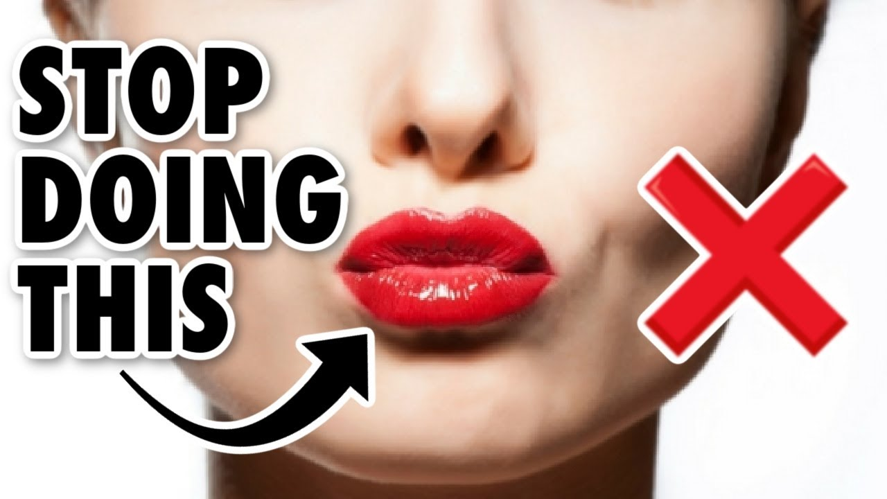 "7 Things Women Do To ""Look More Attractive""…BUT LOOKS BAD!"