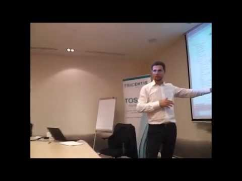 Singapore Testing Forum, 10 February 2014 - Dominik Weissboeck - Part 2