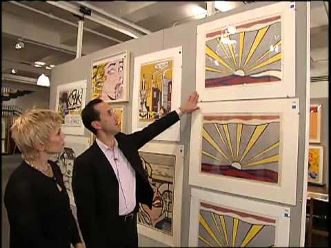 "HouseSmarts ""Buying Art"" Episode 23"