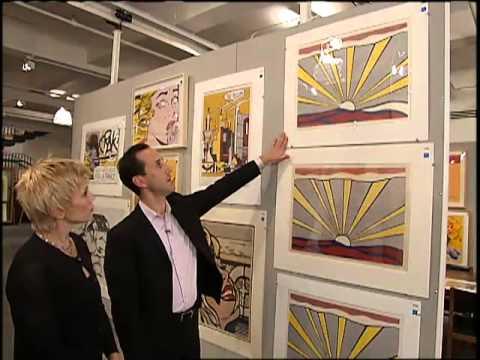 """HouseSmarts """"Buying Art"""" Episode 23"""
