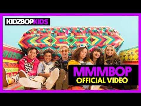 KIDZ BOP Kids – MMMBop (Official Music Video) [KIDZ BOP '90s Pop! ]