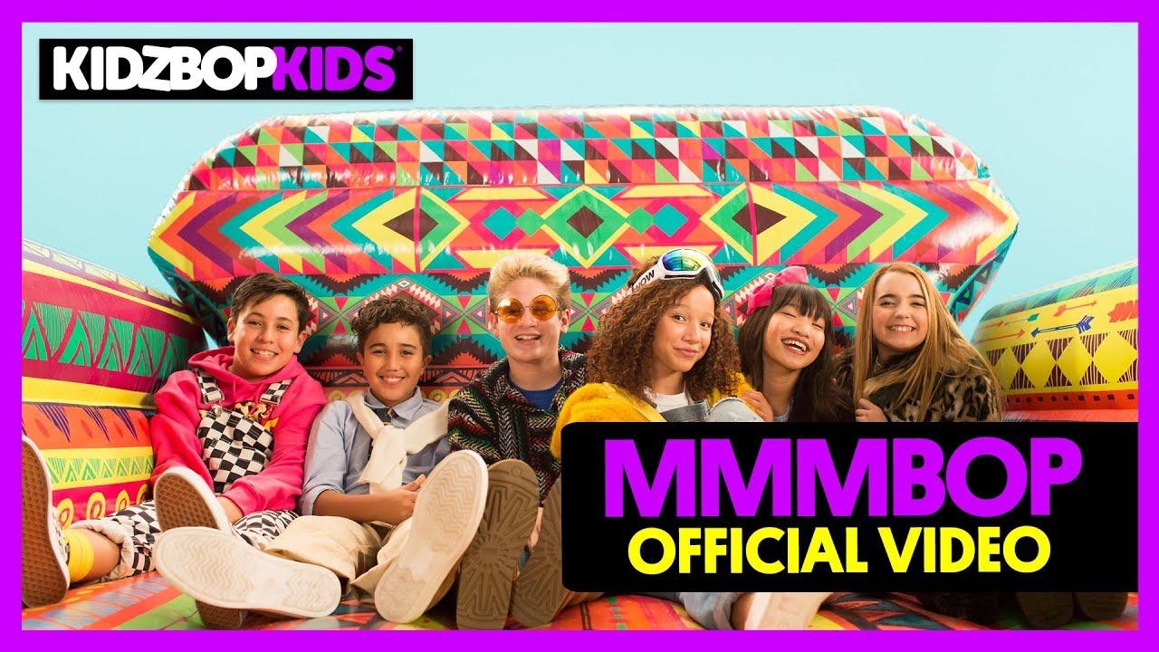 KIDZ BOP Kids – MMMBop (Official Music Video) [KIDZ BOP ...
