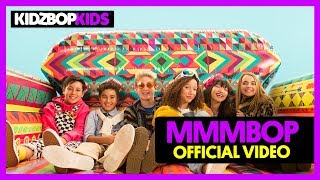 KIDZ BOP Kids – MMMBop (Official Music Video) [KIDZ BOP '90s Pop! ]