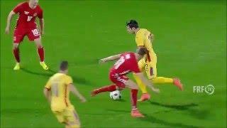 România - Lituania 1-0