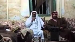 دخيل الله بن محمد بن مصلح الزهراني - مجالسي - اعادة زمن شعراء من الزمن الجميل