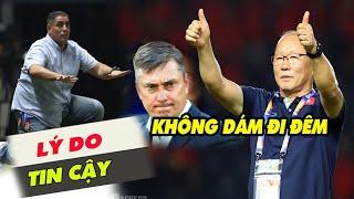 U23 Việt Nam Vẫn Còn May Vì Đây Là Lý Do U23 UAE Và Jordan Không Dám ĐI ĐÊM Với Nhau