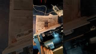 швейная машина, оверлок AstraLux 7900 ремонт