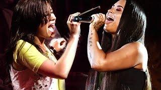 Can Demi Lovato STILL HANDLE the Vocals from 'Disney' Days? (VOCAL COMPARISON!)