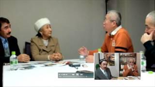 勝谷誠彦の『血気酒会19』ウイグル編