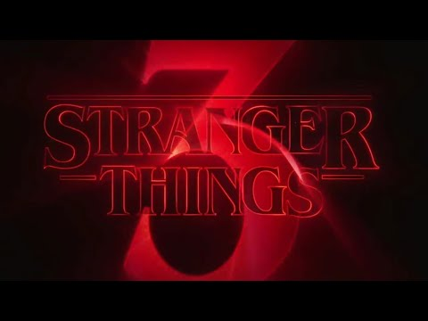 stranger-things:-season-3-||-trailer-&-teaser-||-announce-date