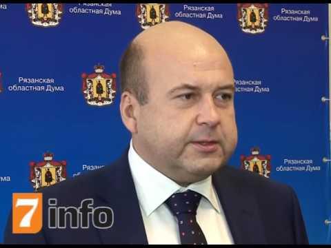 С. Пупков – о сенаторе от Рязанской области Ларисе Тюриной