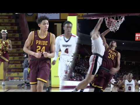 Mountain Pointe hands Brophy Prep first loss to Arizona team in 6A semifinal