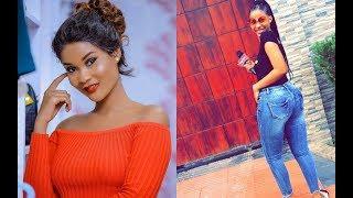 Video Vixen KIM NANA Amfungukia Hamisa Mobeto, Gigy Money, Amber Washikaji