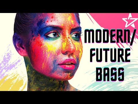 Cool Electronic Background Music For Videos - Future Bass Pop [Royalty Free - Commercial Use]