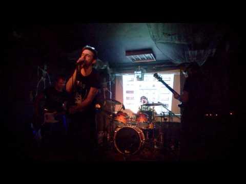 Kandahar - live @ Return To The Batcave Festival (HD)