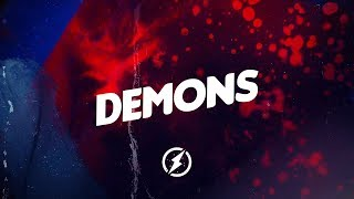 Rival x Max Hurrell - Demons (ft. Veronica Bravo) [Magic Release]