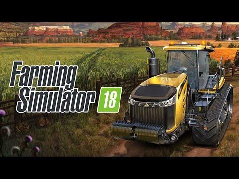 Farming Simulator 18 - Обзор на андроид #62
