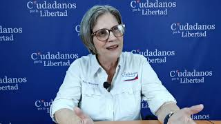 'Estamos llegando al límite de lo que podemos hacer para enfrentar a Ortega'