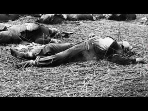The Battle of Gettysburg - The Morning After