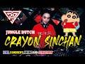 Gambar cover DJ CRAYON SINCHAN REMIX JUNGLE DUTCH FULL BASS TRONTON 2020
