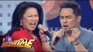 Boom Panes Versions nina Jed Madela at Dulce