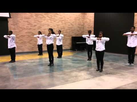 Black History Month Performance
