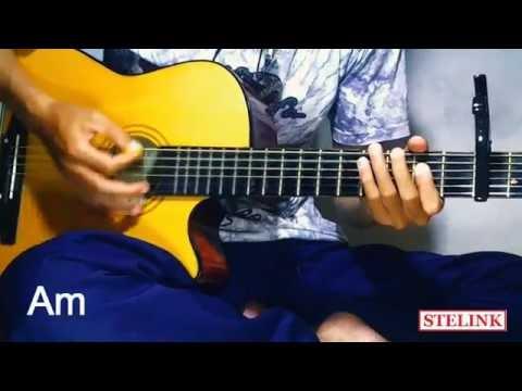 Superglad indonesia pusaka cover gitar