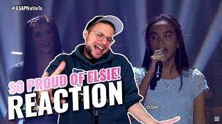Elsie Balaweng, Regine Velasquez, PH Fantastic 4 (KZ, Kyla, Yeng, Angeline Q) 😜 on ASAP! | REACTION