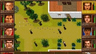 Games similar to Jagged Alliance (series)