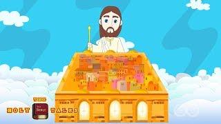 New Jerusalem I New Testament Stories I Animated Children's Bible Stories