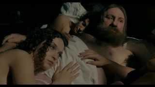 Распутин (2013) - Русский Трейлер