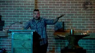 Shadows: Week 2- Passover Lamb
