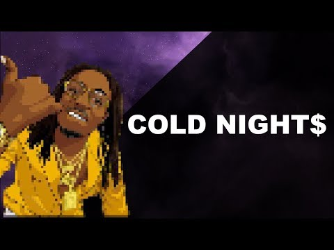 Trap Beat Instrumental | Migos | Zaytoven Type Beat (2018) – Cold Nights | Prod. by King Wonka
