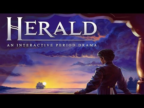 Herald PC Gameplay Trailer